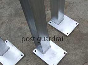 post-guardrail
