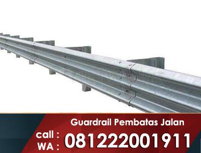 guardrail per meter