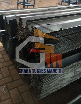produk guardrail murah