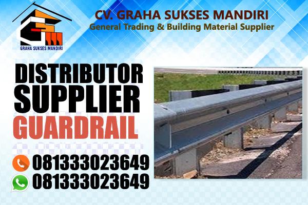 harga guardrail per meter 2019 surabaya