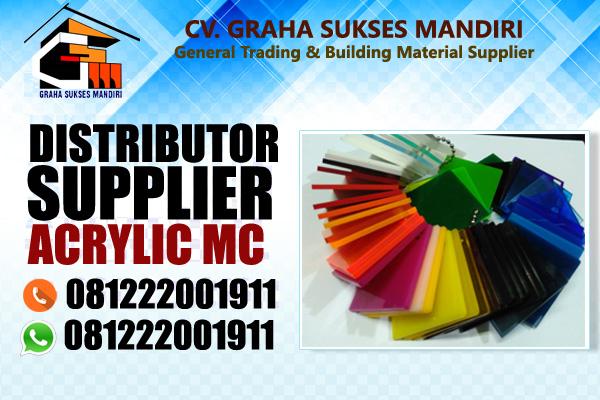 gambar acrylic merk mc per lembar