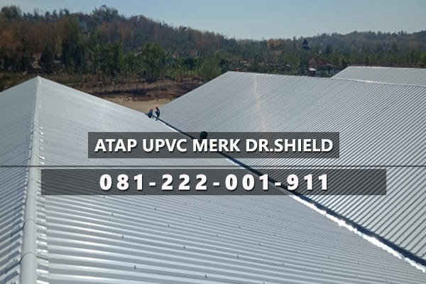 proyek atap dr shield