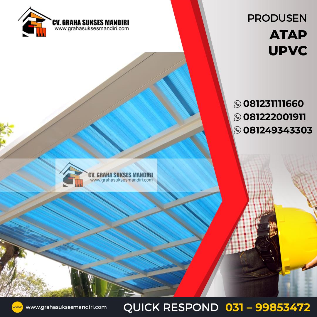 ATAP UPVC